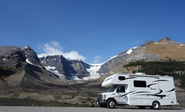 RV Brake Maintenance